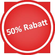 jbs Kennenlernpaket 7 in 1 (50% Rabatt)