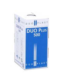 DUO Plus 50 cm, weiß