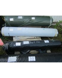 {Sonderposten} harvest international Unterzugfolie13x240m (13x300m)