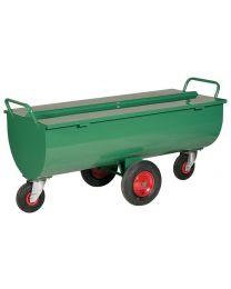 Futterwagen Futterkiste, 540 Liter