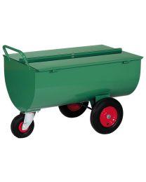 Futterwagen Derby, 380 Liter