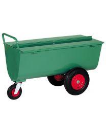 Futterwagen Jockey, 235 Liter