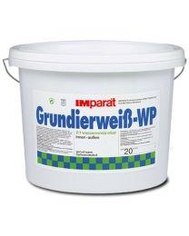 Grundierweiß-WP, 20 kg Eimer