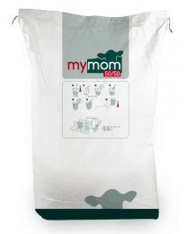 mymom 50/50 mit Vollmilch mischen, 25 kg Sack