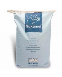 Milchaustauscher Nukamel Blue, 25 kg Sack