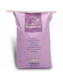 Milchaustauscher Nukamel Violet, 25 kg Sack