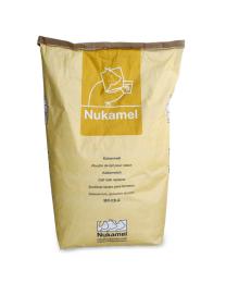 Milchaustauscher Nukamel Yellow, 25 kg Sack