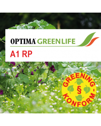 OPTIMA GreenLife A1 RP