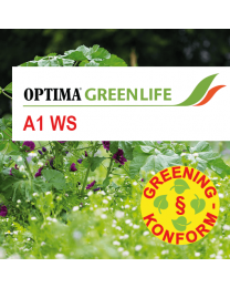 OPTIMA GreenLife A1 WS