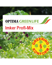 OPTIMA GreenLife Imker Profi-Mix