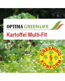 OPTIMA GreenLife Kartoffel Multi-Fit