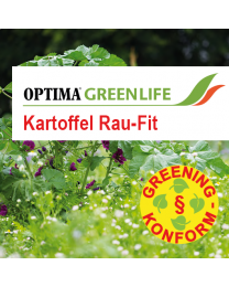OPTIMA GreenLife Kartoffel Rau-Fit