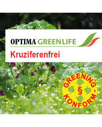 OPTIMA GreenLife Kruziferenfrei