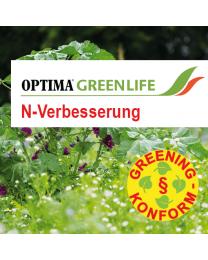 OPTIMA GreenLife N-Verbesserung