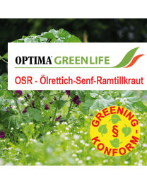 OPTIMA GreenLife OSR