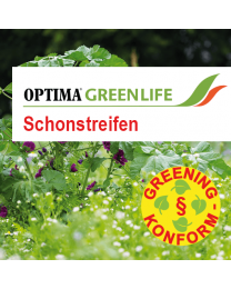 OPTIMA GreenLife Schonstreifen