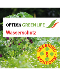 OPTIMA GreenLife Wasserschutz