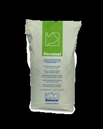 Porcomel Nature, 25 kg Sack