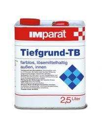 Tiefgrund-TB