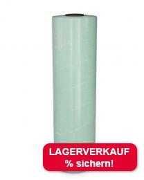 Typ Wickelfolie 750, eco grün