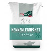 mymom pur 55 Kennenlernpaket (10 Stück)