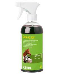 Desinfektionsspray Desino Jod Plus, 500ml