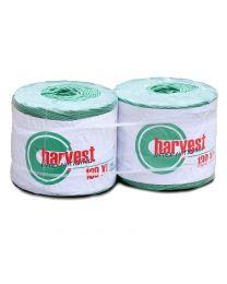 harvest international bindegarn 130 XL (2 x 9 kg), grün