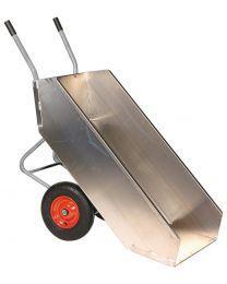 Hofkarre SKA, Aluminium, 450 Liter