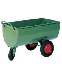 Schrot- und Mehlwagen Jolanthe, 400 Liter