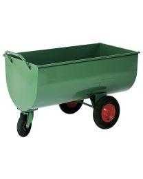 Schrot- und Mehlwagen Riese, 600 Liter