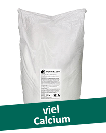 Mineralfutter mymin 8:1 ca plus, 25 kg Sack