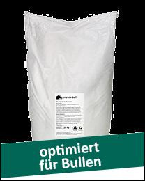 Mineralfutter mymin bull, 25 kg Sack