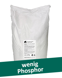 Mineralfutter mymin p minus, 25 kg Sack