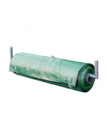 Haupt- und Barriereunterzugfolie silotwin barriere