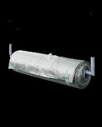 Haupt- und Barriereunterzugfolie silotwin 600
