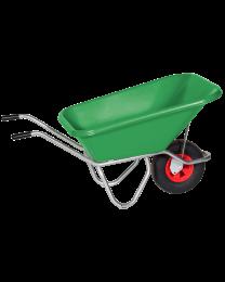 "Einradkarre PE 215-1 ""Kunststoff"""