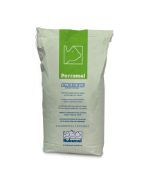 Milchaustauscher Porcomel Nature, 25 kg Sack