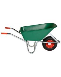 Einradkarre PP 100, 100 Liter