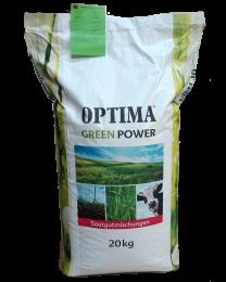 Hoch-Zucker-Gras OPTIMA Green Power